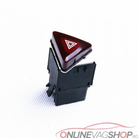 Buton avarie OEM Dark Red pt Volkswagen Golf/Jetta