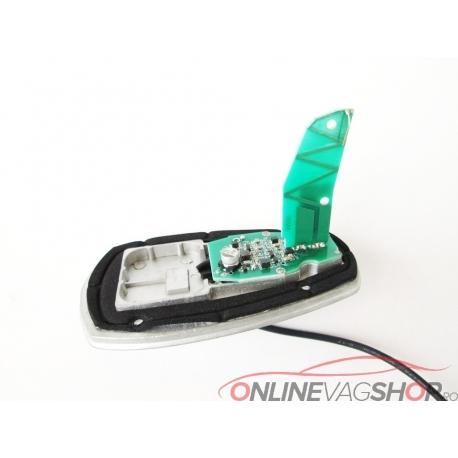 Antena radio shark model nou pentru VW, Audi, Seat, Skoda,Mercedes