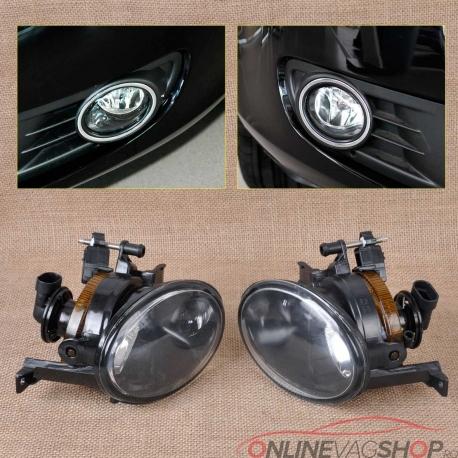 Set proiectoare ceata VW  Golf 6 Jetta, Scirocco, Amarok