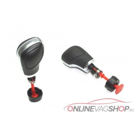 Nuca schimbator DSG OEM pt VW Golf Mk5/Mk6,Passat B6/B7,Tiguan, Touran, Scirocco