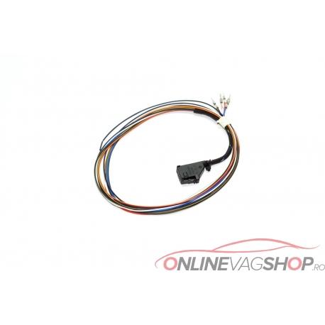 Cablaj montare maneta Pilot Automat /Tempomat / Cruise Control VW, Skoda, Seat