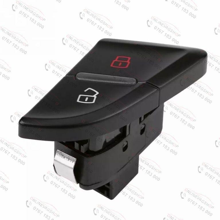 Buton blocare /deblocare usi pentru Audi A4 B8 ,A5