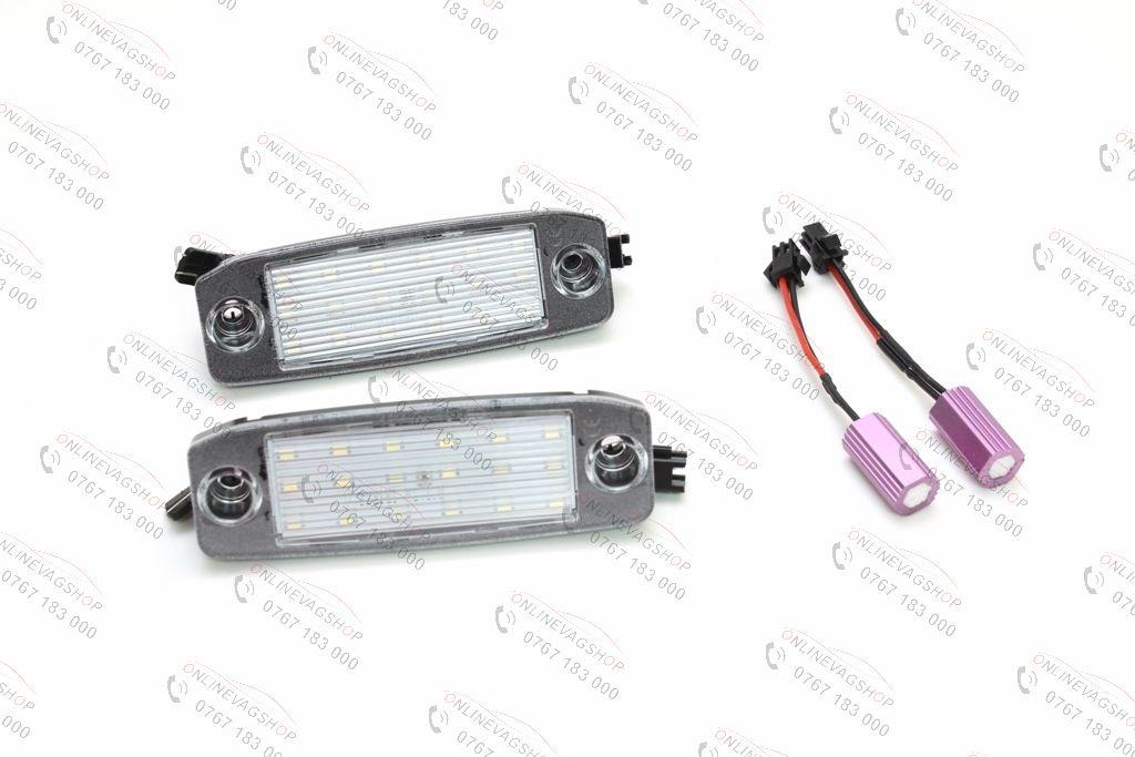 Set lampi LED numar Hyundai Sonata