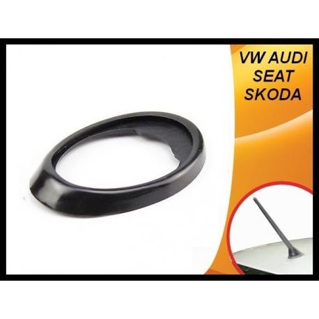 Garnitura cauciuc baza antena FM medie  VW/Audi/Skoda/Seat