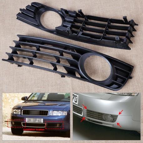 Set grile proiectoare pentru Audi A4 B6