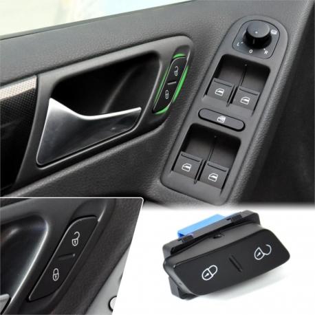 Buton inchidere centralizata OEM  Volkswagen Golf/Jetta