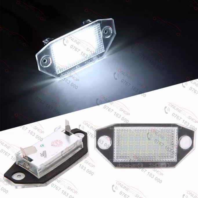 Set lampi LED numar FORD Mondeo (2000- 2007)