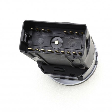 Bloc / Comutator de lumini cu functie AUTO pt Audi A4 B6,B7