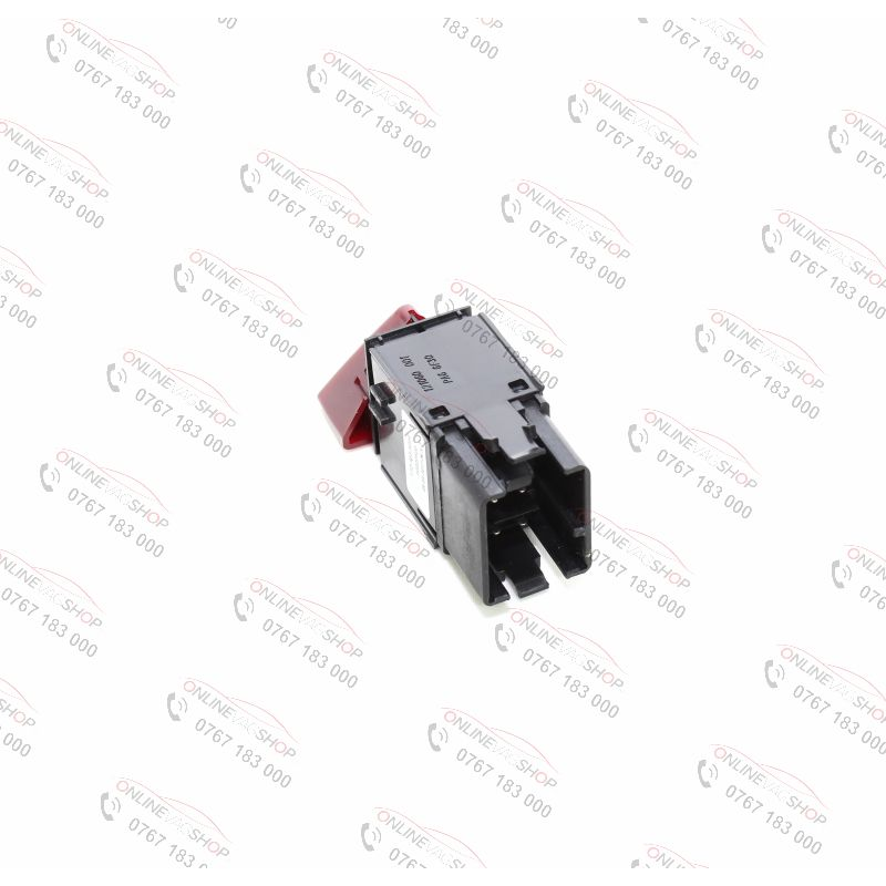 Buton avarie Volkswagen Touran, Caddy OEM- Dark Red