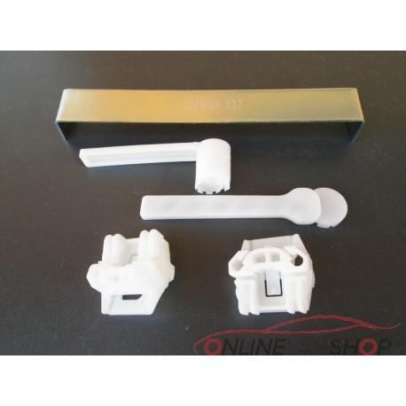 Kit reparatie macara geam electric Vokswagen Golf/Bora /Skoda