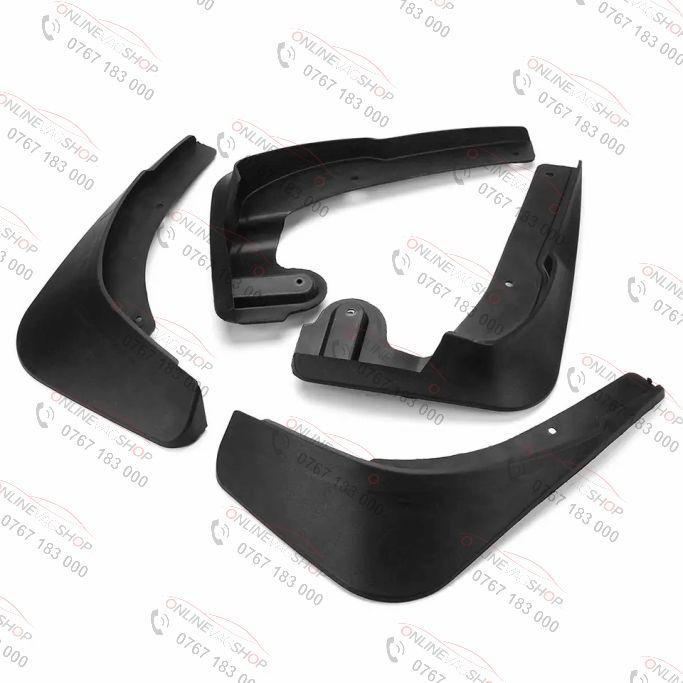 Set aparatori noroi pentru Skoda Yeti fabricatie 2009 - 2017